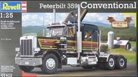 Тягач Peterbilt 359 Conventional