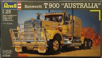 Грузовик Kenworth T900 Australia