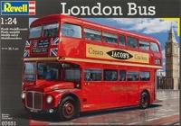 Автобус Лондона