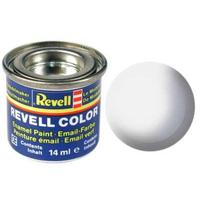 Краска Revell эмалевая, № 05 (белая матовая)