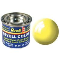 Краска Revell эмалевая,№ 12 (желтая глянцевая)