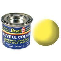 Краска Revell эмалевая, № 15 (желтая матовая)