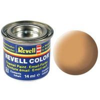 Краска Revell эмалевая, № 35 (цвет кожи матовая)