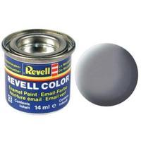 Краска Revell эмалевая, № 47 (мышиного цвета матовая)
