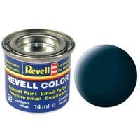 Краска Revell эмалевая, № 69 (гранитно-серая матовая)