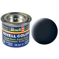 Краска Revell эмалевая, № 78 (серая как танк матовая)