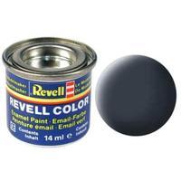 Краска Revell эмалевая, № 79 (синевато-серая матовая)