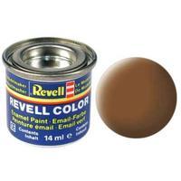 Краска Revell эмалевая, № 82 (землистая темная матовая)