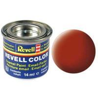 Краска Revell эмалевая, № 83 (цвета ржавчины матовая)