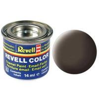 Краска Revell эмалевая, № 84 (цвет дубленой кожи матовая)