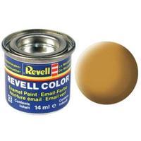Краска Revell эмалевая, № 88 (цвет охры матовая)