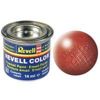 Краска Revell эмалевая, № 95 (бронзовая металлик)