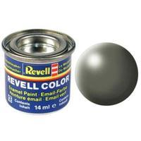 Краска Revell эмалевая, № 362 (камышового цвета шелковисто-матовая)