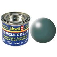 Краска Revell эмалевая, № 364 (цвет листвы шелковисто-матовая)