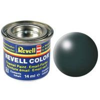 Краска Revell эмалевая, № 365 (цвет патины шелковисто-матовая)
