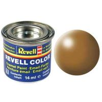 Краска Revell эмалевая, № 382 (цвет древесины шелковисто-матовая)