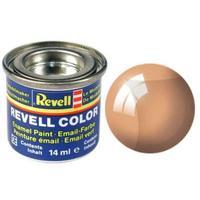 Краска Revell эмалевая, № 730 (оранжевая прозрачная)