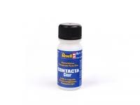 Клей Revell Contacta Clear с кисточкой в крышке
