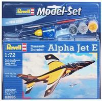 "Штурмовик ""Alpha Jet E"""