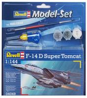 Истребитель-перехватчик Super Tomcat F-14D