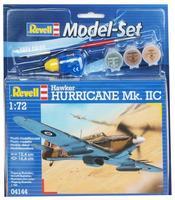 """Британский истребитель """"Hawker Hurricane Mk.II С"""""""