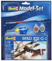 """Истребитель """"Spad VIII C-1"""""""
