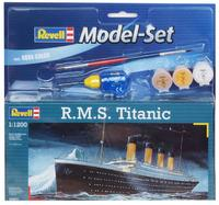 "Пароход ""R.M.S Titanic"""