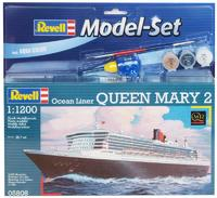 "Океанский лайнер ""Queen Mary 2"""