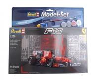 Автомобиль Ferrari F10
