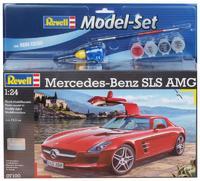 """Автомобиль """"Mercedes-Benz SLS AMG"""""""
