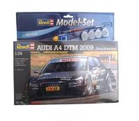 Подарочный набор с автомобилем Audi A4 DTM 2009