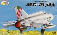 Истребитель Миг-21MA