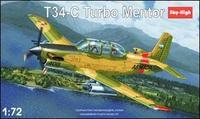 SH7225 T-34C Turbomentor Argentinian AF