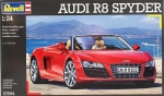 Автомобиль Audi R8 Spyder