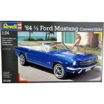 Автомобиль 64 Ford Mustang Convertible