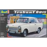Автомобиль Trabant 601s