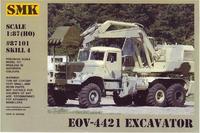 Эскаватор ЭОВ-4421
