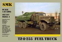 ТЗ-8-255 Армейский топливозаправщик