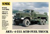 АКЦ-4-255 кислотовоз