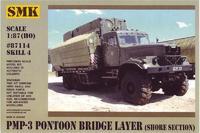 ПМП-3 автомобиль берегового звена