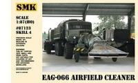 Аэродромный очиститель ЕАГ-066