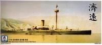 Бронепалубный крейсер Tsi Yuen