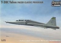 Учебный самолет Т-38C Талон