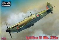 Истребитель Супермарин Спитфайр LF Mk.XVIe