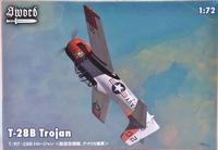 Учебно-тренировочный самолет North-American