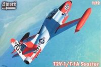 Учебно-тренировочный самолет Lockheed
