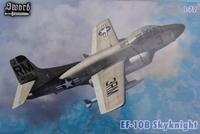 Перехватчик Douglas EF-10B