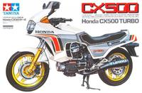 Мотоцикл Honda CX500 Turbo