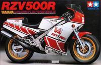 Мотоцикл Yamaha RZV500R
