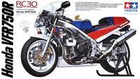 Мотоцикл Honda VFR750R